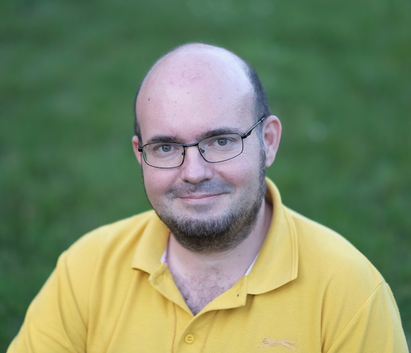 Dr.Hoffmann Gergely